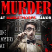 Murder at Mablethorpe Manor image