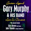 Gary Murphy & His Band Live in Concert + Special Guests image