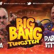 BIG BANG Tungsten 2018 image