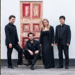 Sunday Concert: Piatti Quartet & Simon Callaghan image