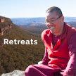 Awakening Love and Joy - 4 Day Retreat with Sri Avinash, Blue Mountains image