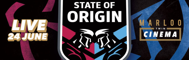 State of Origin: Game 2