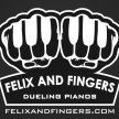 Felix and Fingers Dueling Pianos ~ June 10th Show image