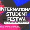 Ghent I International Student Festival image