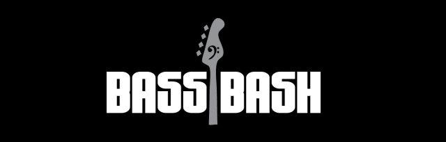 The Bass Bash - January 2020