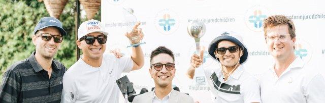 MPFIC Annual Charity Golf Tournament