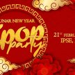 Berlin: Kpop & Khiphop  Lunar New Year Party x KEvents image