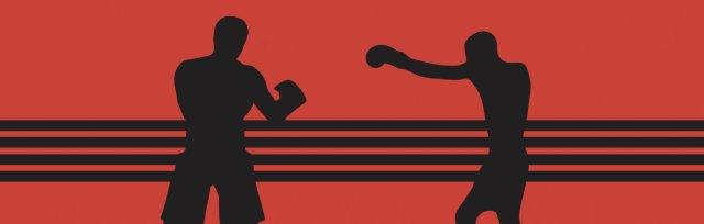 Downside Fisher Boxing Dinner 2019