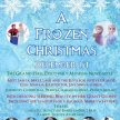 A FROZEN CHRISTMAS 11-1 WITH SANTA! Discovery Museum DECEMBER 1ST NEW TICKETS AVAIL image