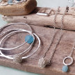 Silver Jewellery Making Workshop image