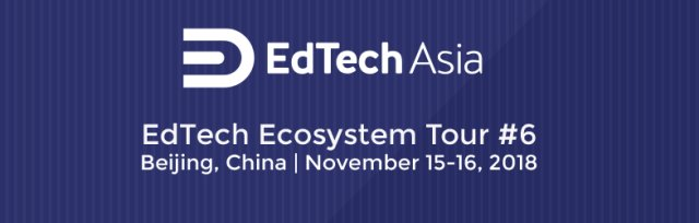 Beijing EdTech Ecosystem Tour