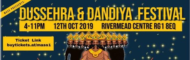 Dusshera and Dandiya Festival 2019