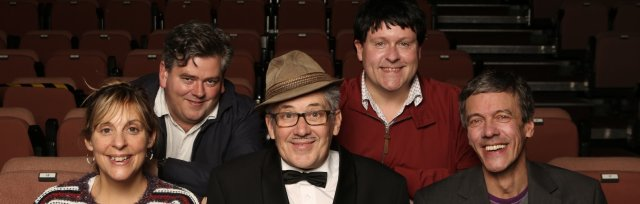 Count Arthur Strong's Xmas Radio Show! 2019
