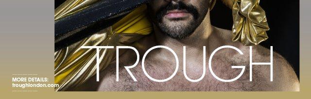 Trough London - Gold Edition