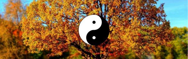 Atelier Danse du Tao - Équinoxe d'automne 2019