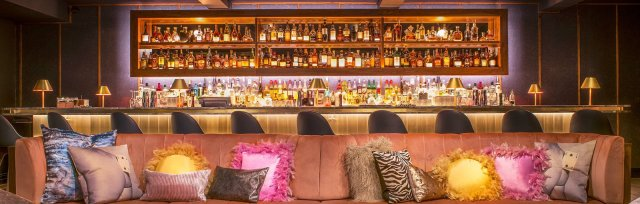 Lounge Dinner & Live Music at Nolita Social