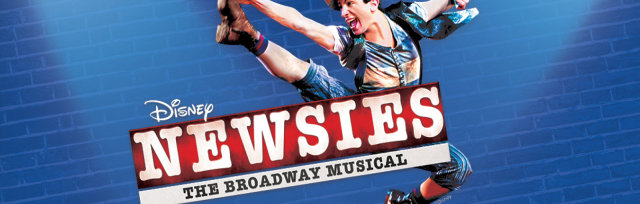 Newsies Program