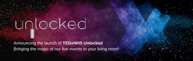 TEDxNHS Unlocked