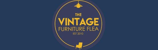 East London Vintage Furniture Flea