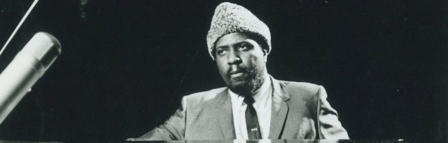 JAZZGate: The Music of Thelonious Monk (Greg Felton - Piano)