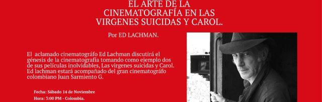 El arte de la cinematografía a través de las Virgenes Suicidas y Carol