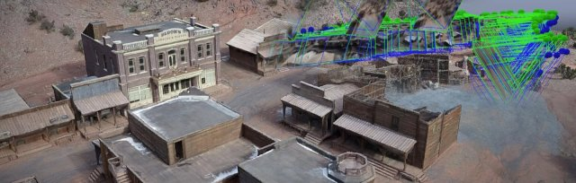 LIVE Online Class: Drone Mapping Boot Camp with Instruction on Creating Deliverables Your Clients Can Use