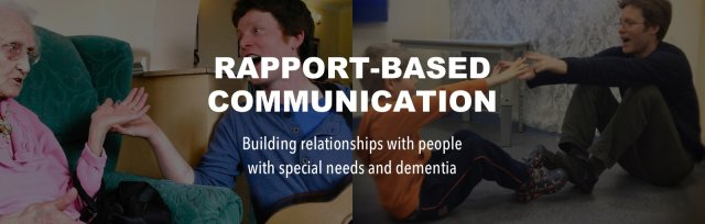 Rapport-based Communication FREE WEBINAR