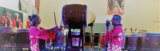 Meditation Drumming