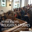 Revise A Level Religious Studies (Manchester) image