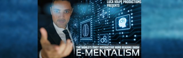 Luca Volpe: E- Mentalism