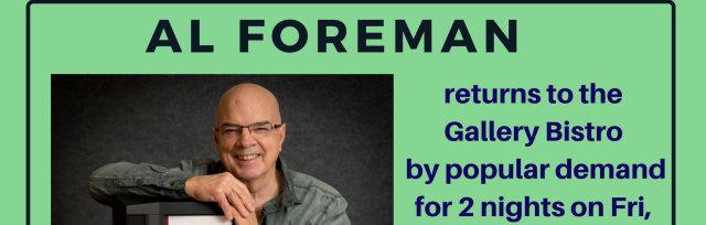 Al Foreman and The Modulations