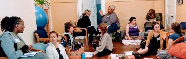 DONA Postpartum Doula Training- Boise, ID