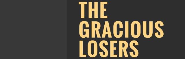 The Gracious Losers - Live Album Launch