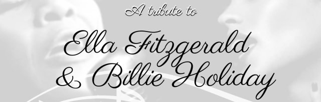 Jazz Revival Lounge - Ella & Bille Tribute