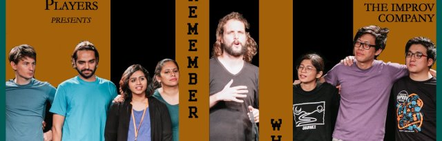 The Company Players: 'REMEMBER WHEN'