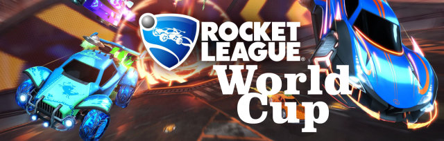 Base Camp Presents: The Rocket League World Cup