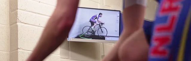 Cycling Injuries and Bike Fitting intro