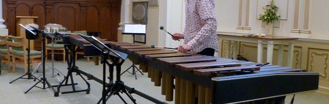 Percussion! - FROME
