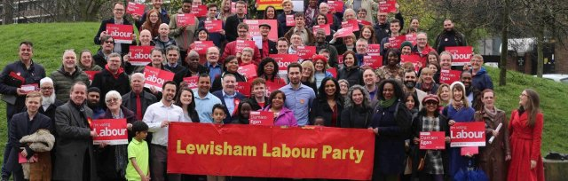 Lewisham Labour Member Conference with the Mayor of London, Sadiq Khan