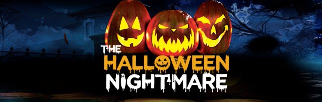 Halloween Toulouse.Buy Tickets For Toulouse I The Halloween Nightmare At Opium Club Wed 30 Oct 2019
