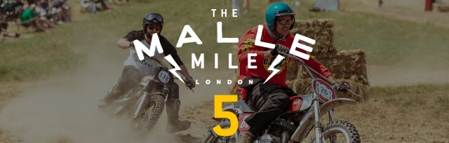 THE MALLE MILE 2019