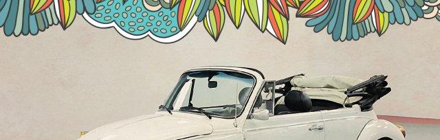 1978 VW Bug Raffle