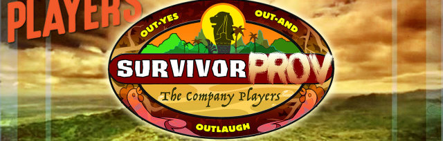 The Company Players: 'SURVIVORPROV II'