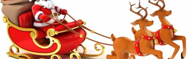 Mikołaj dla dzieci