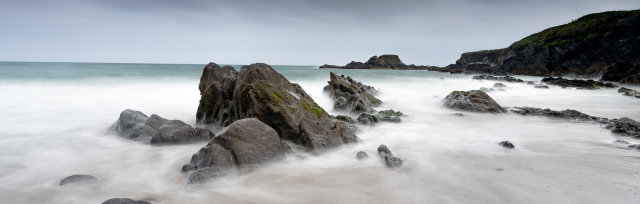 4 hour Long Exposure Workshop €80.-