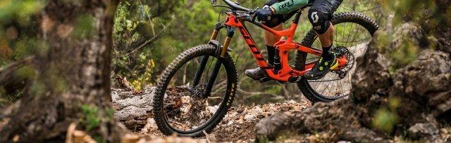SCOTT Gravity Trail Enduro #1