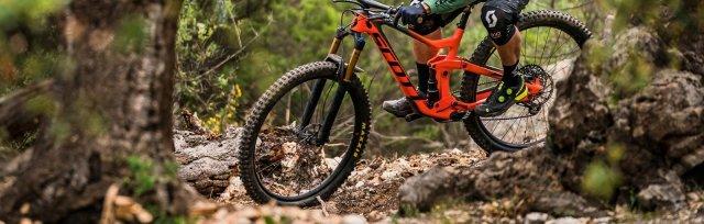 SCOTT Gravity Trail Enduro #4