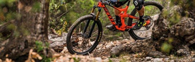SCOTT Gravity Trail Enduro #2