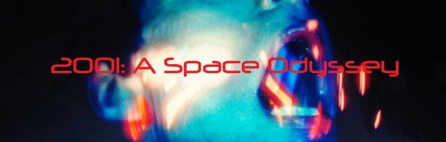 Base Camp Cinema: 2001: A Space Odyssey