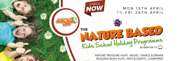 Aroha Kids School Holiday Programme